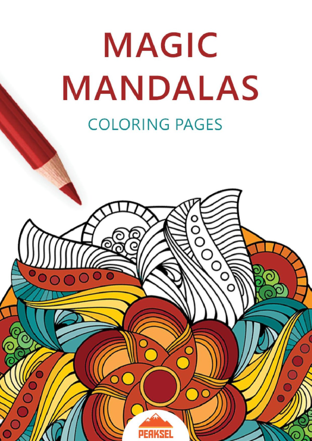 - File:Magic Mandala Coloring Pages - Printable Coloring Book For Adults.pdf  - Wikimedia Commons