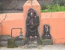 List Of Bhairava Temples Wikipedia