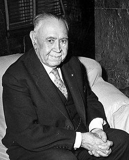 Mahmoud Djam Prime Minister of Iran