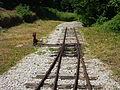 Mahoca LAEV track end.JPG