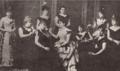 Maica Smara at Oborul Society, 1880.png