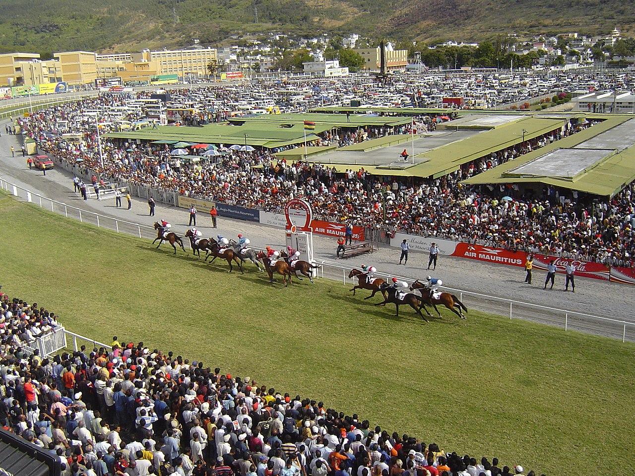 Champ de Mars Racecourse - Things to Do in Mauritius