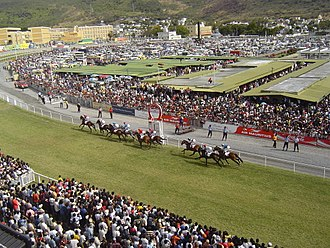 The Maiden Cup in 2006 Maiden Cup 2006, Champ de Mars Racecourse, Port Louis, Mauritius - 20060910.jpg