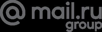 Mail.Ru - Image: Mail.Ru Group logo