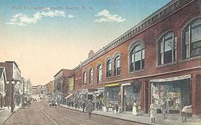 Berlin, New Hampshire - Wikipedia