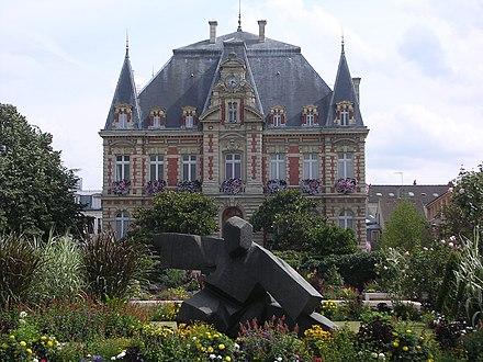 Plombier Rueil-Malmaison (92500)