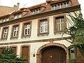 Maison du bourreau (7 rue d'Unterlinden, Colmar).JPG