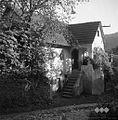 Mal?nska hiša (Župančič), Žužemberk 1957.jpg