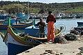 Malta - Marsaxlokk - Xatt is-Sajjieda - Harbour 02 ies.jpg