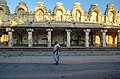 Mandapam of Cheluva Narayaswami temple.jpg