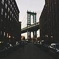 Manhattan Bridge from Washington Street, Brooklyn.jpg