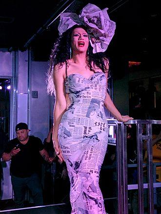 Manila Luzon - Manila Luzon performing in May 2014