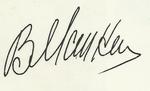 Mankin signature.png