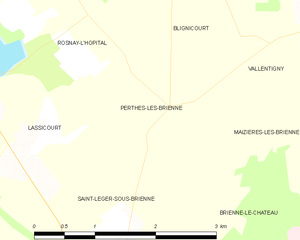 Map commune FR insee code 10285.png
