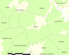 Map commune FR insee code 21666.png