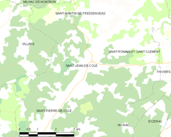 Map commune FR insee code 24425.png
