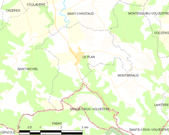 Map commune FR insee code 31425.png