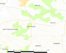 Map commune FR insee code 33486.png