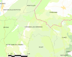 Map commune FR insee code 34099.png