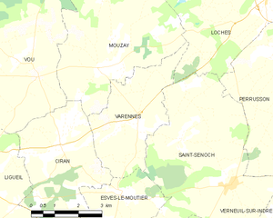 Map commune FR insee code 37265.png