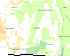 Map commune FR insee code 39023.png
