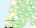 Map commune FR insee code 40181.png