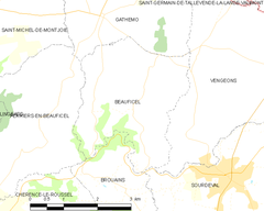 Map commune FR insee code 50040.png