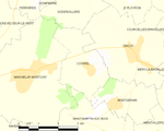 Map commune FR insee code 60158.png