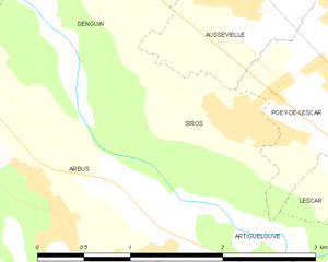 Map commune FR insee code 64525.png