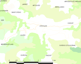 Map commune FR insee code 65237.png