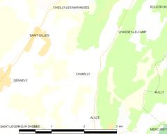 Map commune FR insee code 71078.png