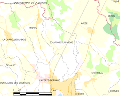Map commune FR insee code 72342.png