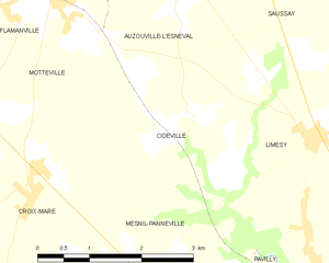 Map commune FR insee code 76174.png