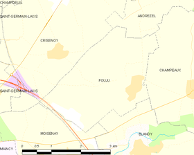 Map commune FR insee code 77195.png