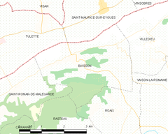 Map commune FR insee code 84022.png