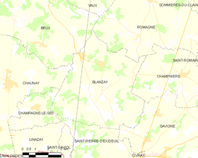 Map commune FR insee code 86029.png