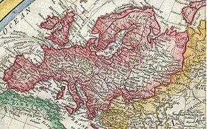 History of Europe - Wikipedia
