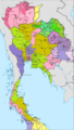 Map of Siam's subdivision.png