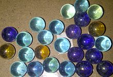 Gl Marbles From Indonesia