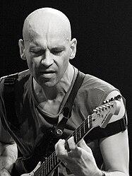 Marc Ducret