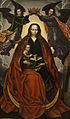 Marcellus Coffermans (1520-1578) - Maagd met kind (1560) - Sevilla Bellas Artes 22-03-2011 11-24-05.jpg