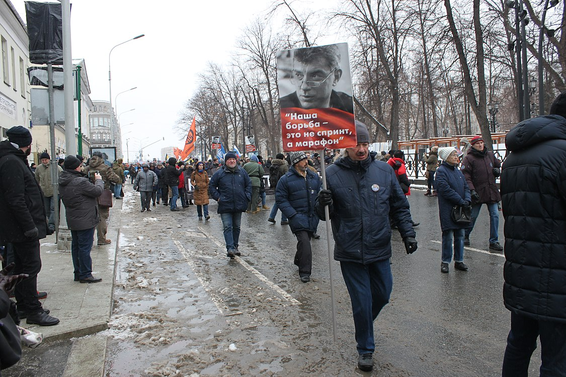 March in memory of Boris Nemtsov in Moscow (2019-02-24) 35.jpg