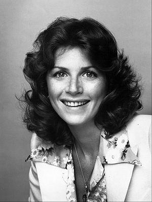 Marcia Strassman - Marcia Strassman in 1975.