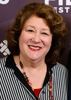 Margo Martindale American actress