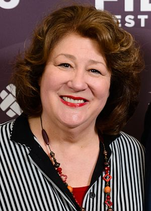 Margo Martindale - Martindale at the Montclair Film Festival, May 2016