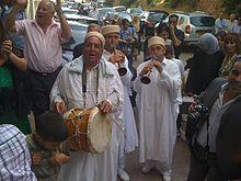 Mariage en Algérie — Wikipédia