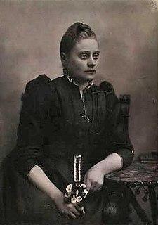 Marie Bregendahl Danish writer