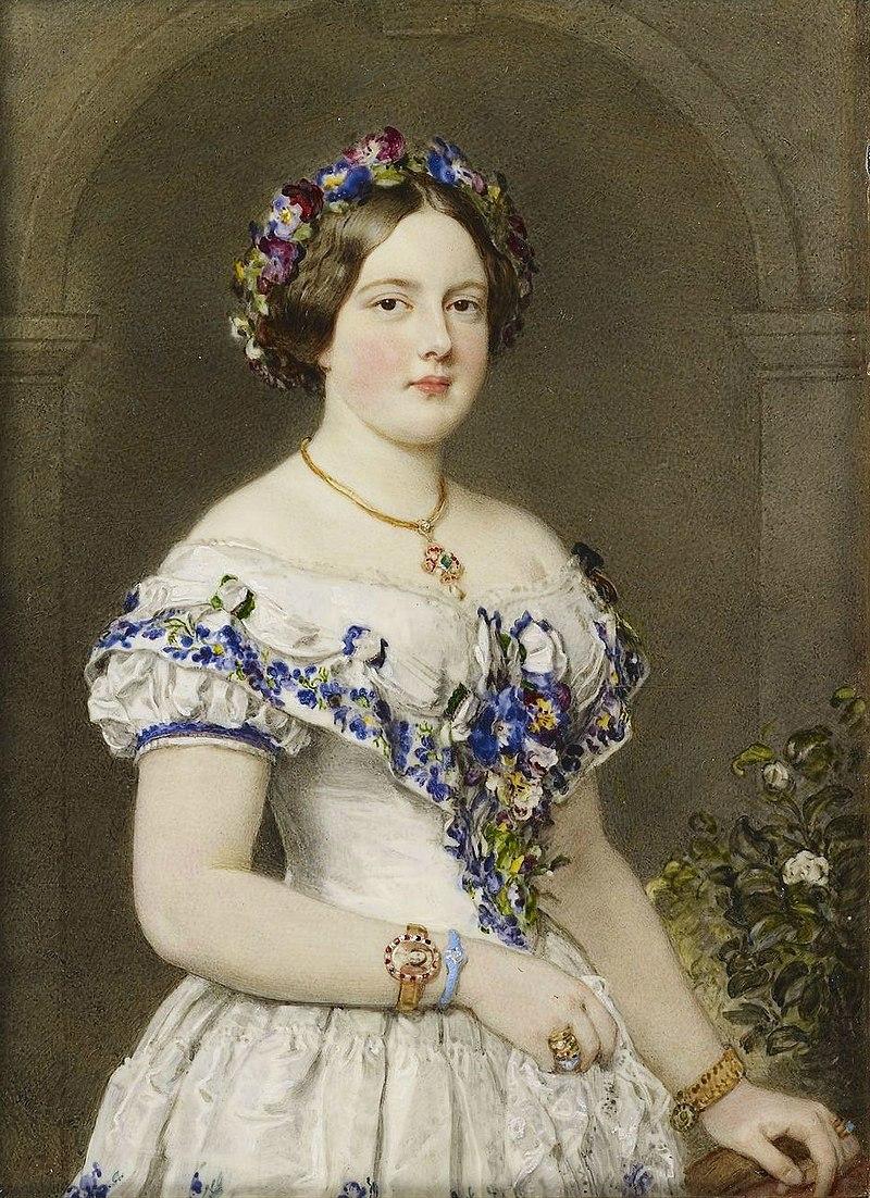 Marie Henriette, Duchess of Brabant.jpg