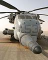 Marine HH-53 Pave Low, Al Asad (2164192355).jpg