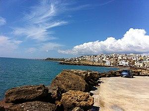 Marinella di Selinunte - Image: Marinella di Selinunte